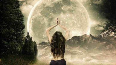 Ritual de Luna Plina