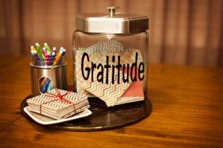 gratitudejar