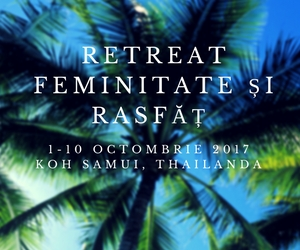 Retreat Feminitate și Rasfăț