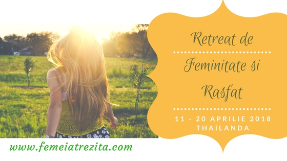 Retreat de Feminitate si Rasfat(1)