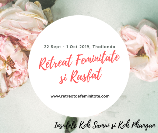 Retreat Feminitate si Rasfat(2)