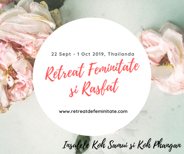 Retreat Feminitate si Rasfat(2)